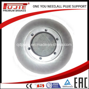 Guz 33023501077 3160350176 Car Brake Disc Rotor for Russia Market pictures & photos