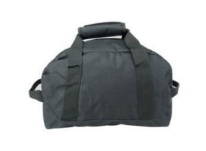 "14"" Small Duffle Bag Two Toned Gym Travel Bag Sh-16050340 pictures & photos"