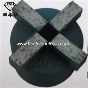 CD-42 Rapid X Segment Grinding Plug