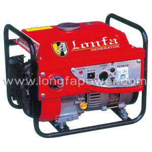 1kVA Small Petrol Generator for Home Use pictures & photos