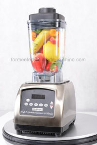 2.5L Multifunctional Food Blender Sand Ice Fruit Blender Juicer Grinder pictures & photos
