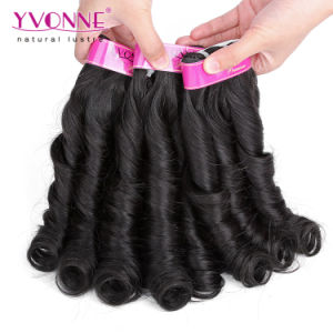 Cheap Brazilian Hair Extension Curly Virgin Hair pictures & photos