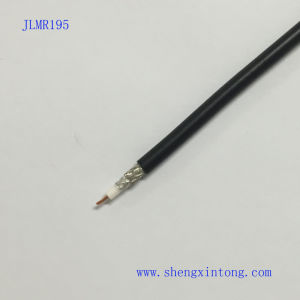 50 Ohms RF Coaxial Cable J-LMR195