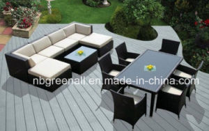 New Sectional Rattan Outdoor Furniture pictures & photos