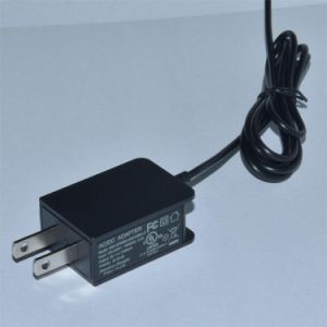 12V0.5A Switching Power Supply AC Adapter pictures & photos