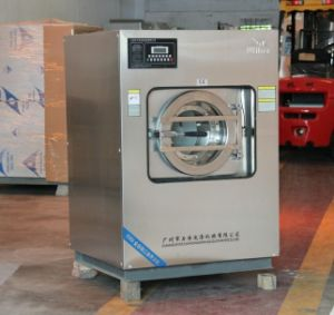 20kg Hot Sale Ce Aporoved Industrial Laundry Washing Equipment and Washer Extractor and Dryer Machine pictures & photos