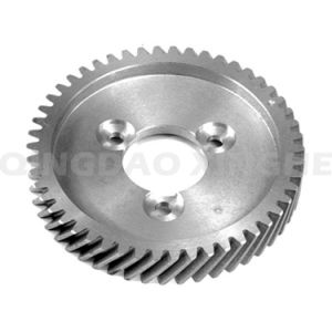 OEM 45# Auto Investment Casting Parts pictures & photos