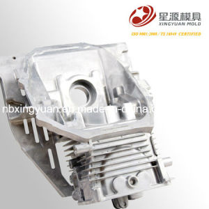 Big Mould Aluminium Die Casting pictures & photos