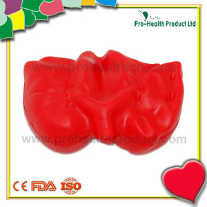Wholesale Lung Shape Medical PU Stress Ball pictures & photos