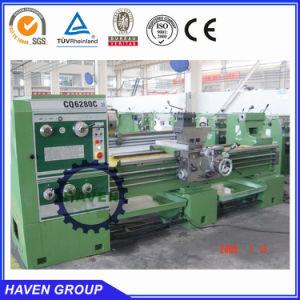 CS6266cx2000 Universal Lathe Machine, Gap Bed Horizontal Turning Machine pictures & photos