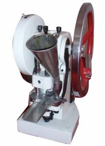 Professional Factory Produce Tdp Single Tablet Press Machine pictures & photos