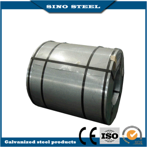 60G/M2 Hot Dipped Galvanized Steel Strip for Building Material pictures & photos