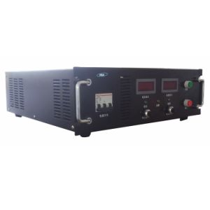 Csp Series 600V5a High Voltage Dcpower Supply pictures & photos