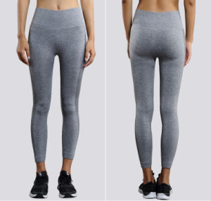 OEM Good Quality Yoga Fitness Women Pants for Gym pictures & photos