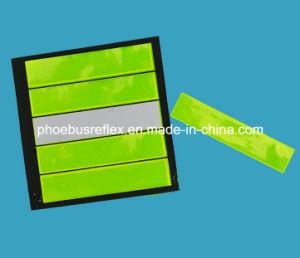 En13356 Reflective Motorbike Sticker/Decal 1.5cm X 10cm pictures & photos