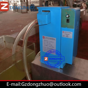 Knitting Machine Oil Recycling Machine on Sale