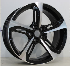 F9816 for Audi RS7 Wheel Good Quality Car Alloy Wheeel Rims pictures & photos