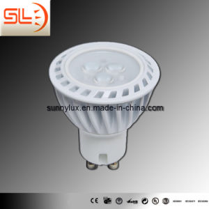 5W GU10 LED Spot Light with CE EMC pictures & photos