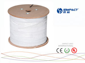 1000 Feet Outdoor Cat 5e Cable pictures & photos