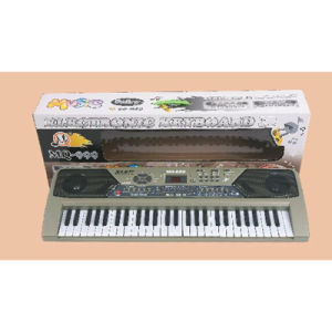 Hot Musical Instrument Electric Organ pictures & photos