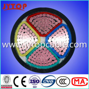Low Voltage Nyy Cable, Kabel Nyy, PVC Cable with Ce Certificate pictures & photos