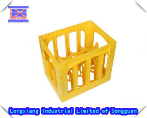 Plastic Storage Container Mold / Moulds/Plastic Injection Mold pictures & photos