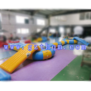 Giant Inflatable Water Park Games/Inflatables Water Games for Adults pictures & photos