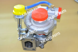 JAC Hfc1063k Turbocharger 4102bzl. 10.10-3 pictures & photos