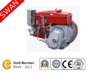 Air Cooled Industrial Diesel Engine (X170F)