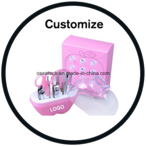 Custom Nail Clipper Set pictures & photos