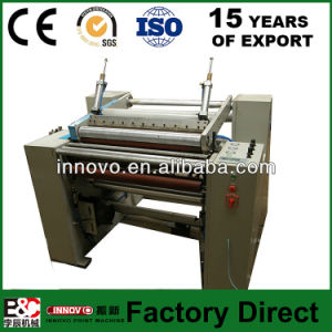 Zx550 Fax Paper Tax Paper Cash Paper Slitting Rewinding Machine pictures & photos