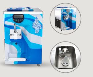 China Original Ice Cream Machine/Pasmo S111 Frozen Yogurt Ice Cream Machine