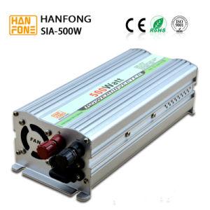 Constant Voltage Soft Start Power Inverter Car Converter Manufacturer Price pictures & photos