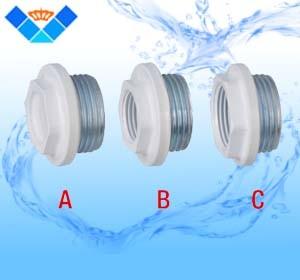 Aluminum Radiator Steel Reduction Plug Art75811
