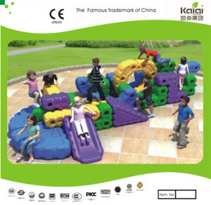 Kaiqi Unique Children′s Modular Building Blocks and Playground Toys (KQ50128E) pictures & photos