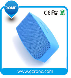 Wireless Waterproof Bluetooth Mini Speaker for Mobile Phone pictures & photos