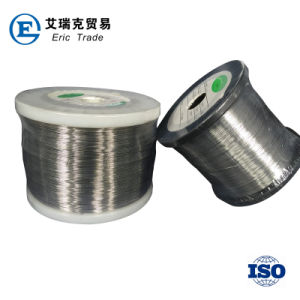 Cr20ni30 Nickel Resistance Wire