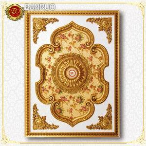Banruo Antique Artistic Ceiling for American Market (BR1216-F-096) pictures & photos