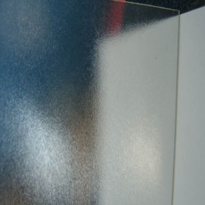 Bayer Material Clear Frosted Polycarbonate Sheets 1220*2440mm pictures & photos