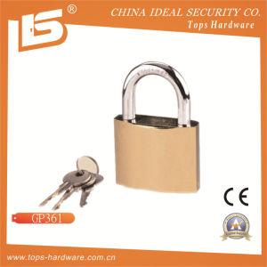 High Quality Iron Door Lock Padlock (361) pictures & photos