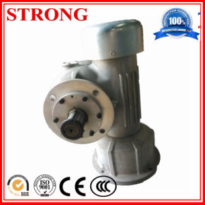 Chain Building Hoist Electric Motor Reduction Hoist Motor Speed Reducer pictures & photos