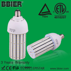 Factory Price 360degree 14sides 40W LED Corn Light with CE RoHS ETL Approved pictures & photos