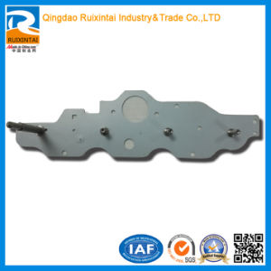 Precision Steel Custom Auto Part / Sheet Metal Stamping Parts011 pictures & photos