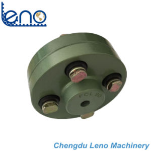 Flexible FCL Flanged Coupling