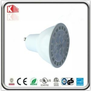 24D 36D 7W SMD LED GU10 PAR16 Spotlight pictures & photos