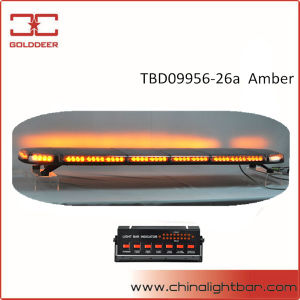 1500mm Amber Light LED Strobe Light Bar pictures & photos