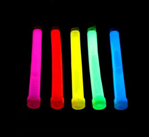 2017 Colorful Childern′s Toy Glow Stick pictures & photos
