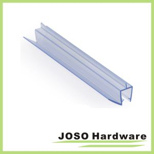 Hot Selling PVC Glass Door Seals and Pipe Sg204 pictures & photos