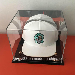 Shenzhen Factory Wholesale Clear Hat Boxes (YYB-8948) pictures & photos