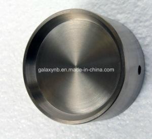 Hot Sale Zirconium Round Sputtering Target Zr702 pictures & photos